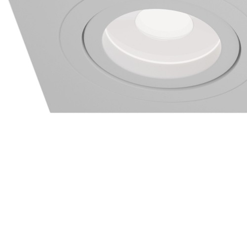 Встраиваемый светильник DL024-2-02W Atom Maytoni Technical