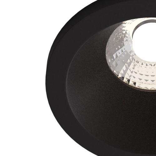 Встраиваемый светильник DL034-2-L8B Zoom Maytoni Technical