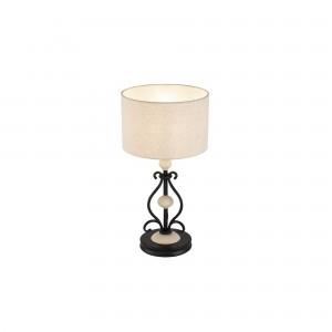 Настольная лампа H631-TL-01-B Karina Maytoni