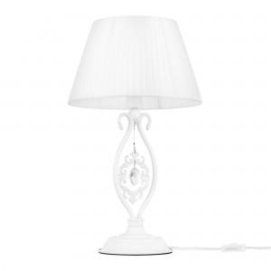 Настольная лампа ARM001-11-W Passarinho Maytoni