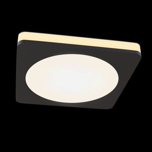 Встраиваемый светильник DL2001-L7B Phanton Maytoni Technical