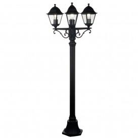 Ландшафтный светильник O003FL-03B Abbey Road Outdoor Maytoni