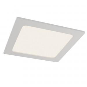 Встраиваемый светильник DL021-6-L18W Stockton Maytoni Technical