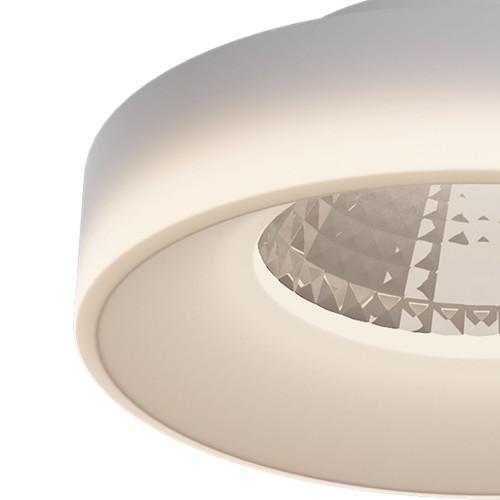 Встраиваемый светильник DL036-2-L5W Valo Maytoni Technical