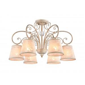 Потолочный светильник FR2406-PL-06-WG Lorette Classic Freya