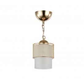 Подвесной светильник FR2201-PL-01-G Ornella Classic Freya