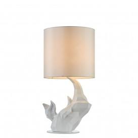 Настольная лампа MOD470-TL-01-W Nashorn Maytoni