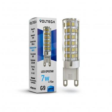 Лампочка Capsule G9 7037 Simple Voltega