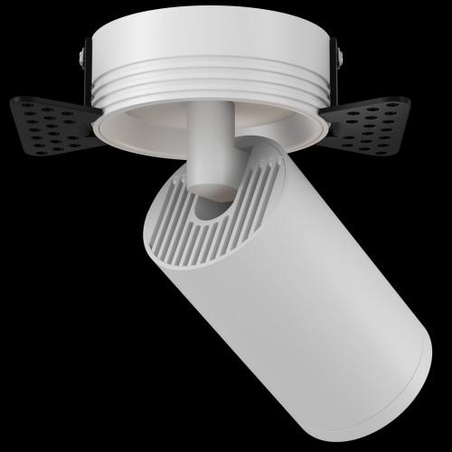 Встраиваемый светильник C058CL-1W FOCUS S Maytoni Technical