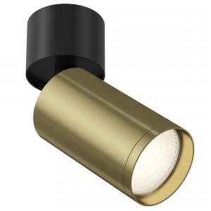 Потолочный светильник C050CL-1BBS FOCUS S Maytoni Technical
