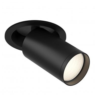 Встраиваемый светильник C048CL-1B FOCUS S Maytoni Technical