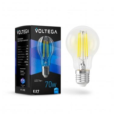 Лампочка General purpose bulb E27 7W 7141 Crystal Voltega