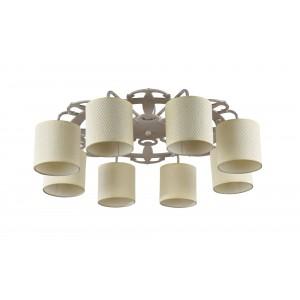 Потолочный светильник FR5100-CL-08-WG Timone Modern Freya