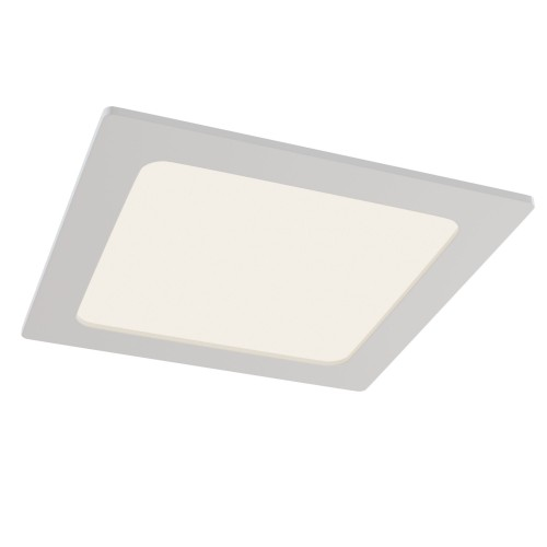 Встраиваемый светильник DL022-6-L18W Stockton Maytoni Technical