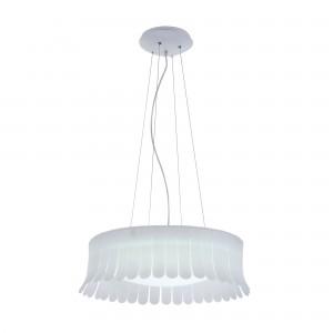 Подвесной светильник MOD341-PL-01-36W-W Degas Maytoni