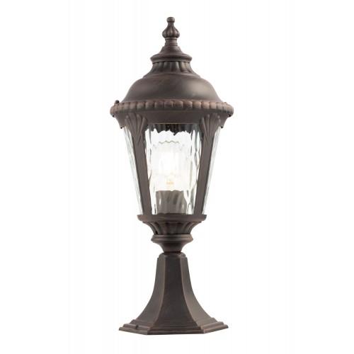 Ландшафтный светильник O029FL-01BZ Goiri Outdoor Maytoni