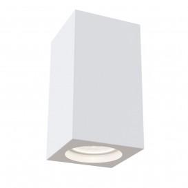 Потолочный светильник C005CW-01W Conik gyps Maytoni Technical