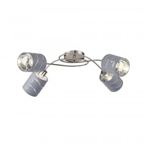 Потолочный светильник FR5001CL-04N Joell Modern Freya