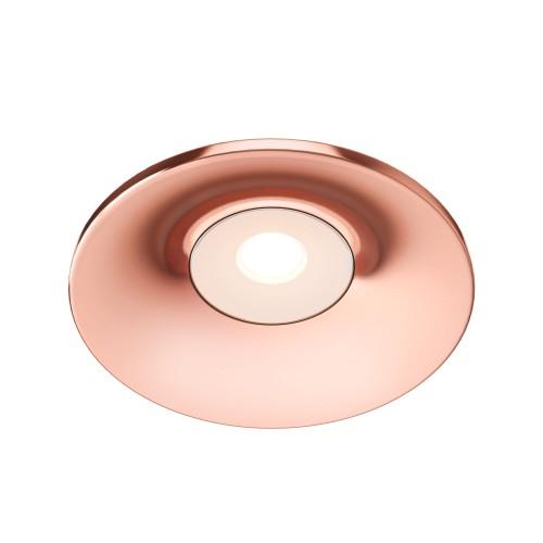 Встраиваемый светильник DL041-01RG Barret Maytoni Technical
