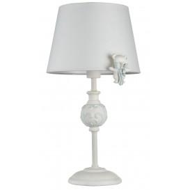 Настольная лампа ARM033-11-BL Laurie Elegant Maytoni