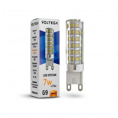 Лампочка Capsule G9 7036 Simple Voltega