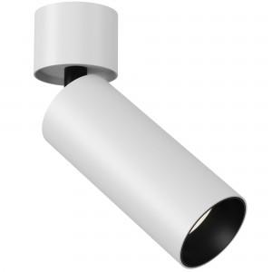 Потолочный светильник C055CL-L12W4K FOCUS LED Maytoni Technical