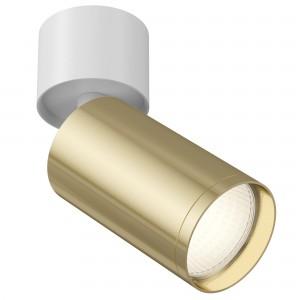 Потолочный светильник C050CL-1WG FOCUS S Maytoni Technical