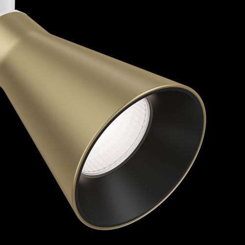 Встраиваемый светильник C060CL-1MGW Virar Maytoni Technical