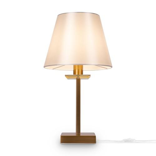 Настольная лампа FR1006TL-01G Forte Crystal Freya