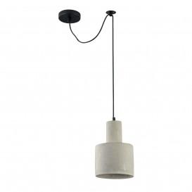 Подвесной светильник T439-PL-01-GR Broni Maytoni