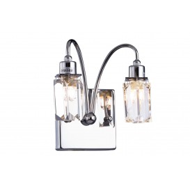 Бра FR5605-WL-02-CH Fountain Modern Freya