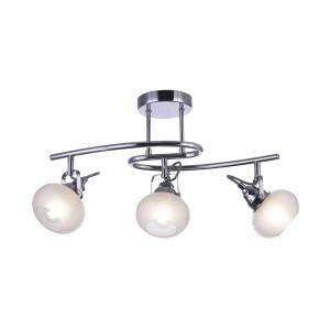 Потолочный светильник FR5690CL-03CH Linda Modern Freya