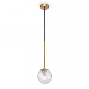 Подвесной светильник MOD061PL-01BS Ligero Maytoni