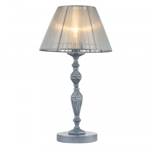 Настольная лампа ARM154-TL-01-S Monsoon Maytoni