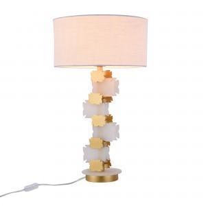 Настольная лампа H601TL-01BS Valencia Maytoni