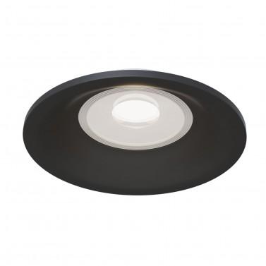 Встраиваемый светильник DL027-2-01B Slim Maytoni Technical