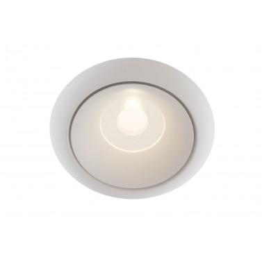 Встраиваемый светильник DL030-2-01W Yin Maytoni Technical