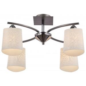 Потолочный светильник FR5117CL-04CH Ciclo Modern Freya