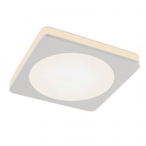 Встраиваемый светильник DL303-L7W Phanton Maytoni Technical