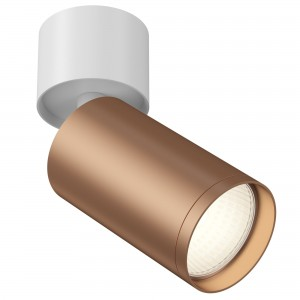 Потолочный светильник C050CL-1WC FOCUS S Maytoni Technical
