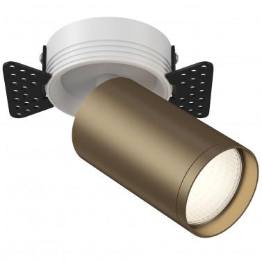 Встраиваемый светильник C058CL-1WBZ FOCUS S Maytoni Technical