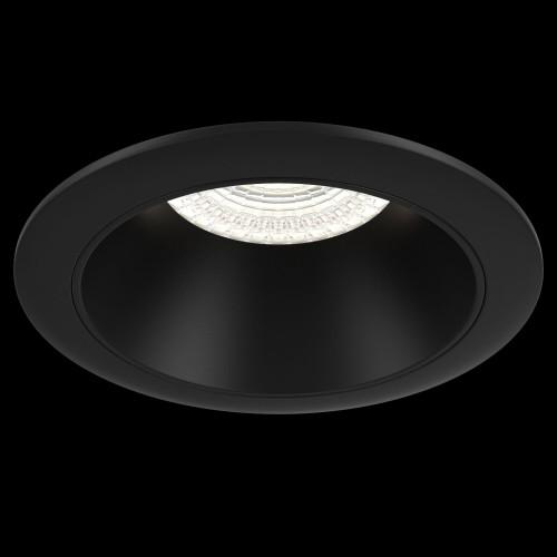 Встраиваемый светильник DL051-1B Share Maytoni Technical