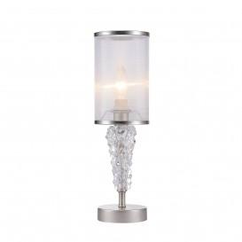 Настольная лампа FR2687TL-01G Vilena Classic Freya