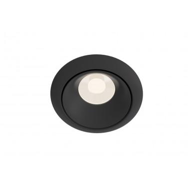 Встраиваемый светильник DL030-2-01B Yin Maytoni Technical