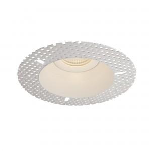 Встраиваемый светильник DL042-01W Dot Maytoni Technical