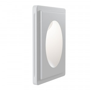 Бра DL012-1-01W Gyps Modern Downlight Maytoni