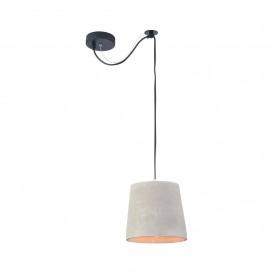 Подвесной светильник T440-PL-01-GR Broni Loft Maytoni