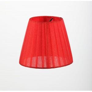 Абажур LMP-RED-130 Lampshade Maytoni