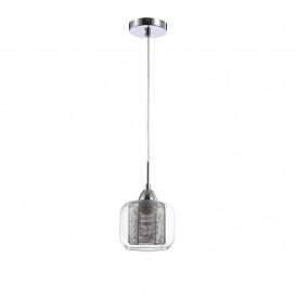 Подвесной светильник FR5314-PL-01-CH Wellington Modern Freya