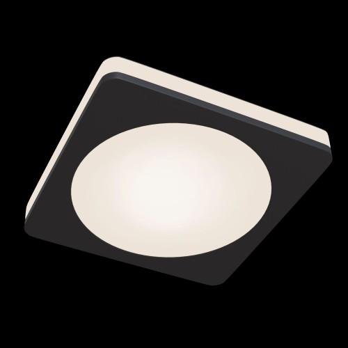 Встраиваемый светильник DL2001-L12B4K Phanton Maytoni Technical